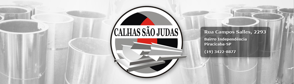 Calhas São Judas
